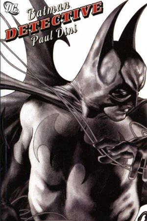 Batman - Detective édition TPB softcover (souple)