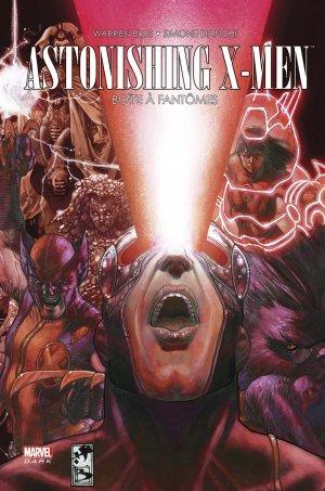 Astonishing X-Men - La boîte à fantômes