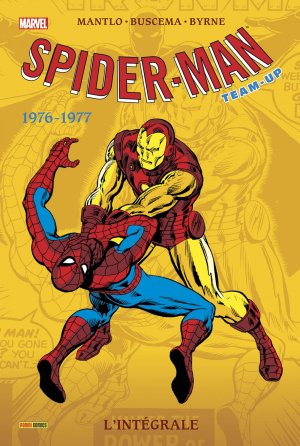 Marvel Two-In-One # 1976 TPB Hardcover - L'Intégrale