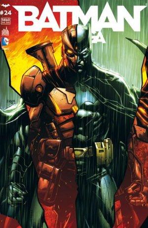 Batman - Detective Comics # 24 Kiosque mensuel (2012 - 2016)