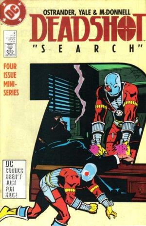 Deadshot # 2 Issues V1 (1988)