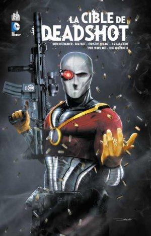 Deadshot # 1 TPB hardcover (cartonnée)