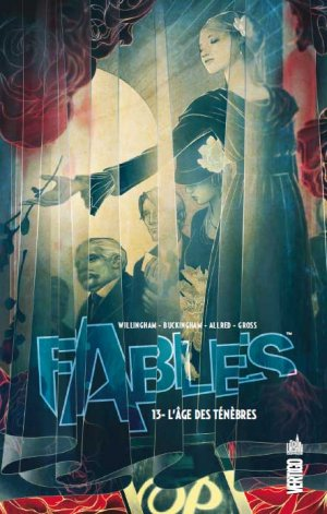 Fables # 13