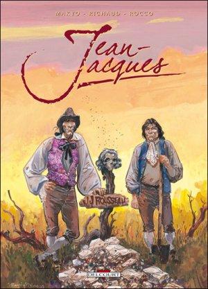 Jean-Jacques édition simple