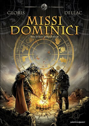 Missi Dominici T.1