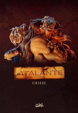 Atalante édition Coffret