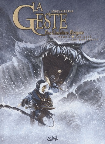 La geste des chevaliers dragons  # 6