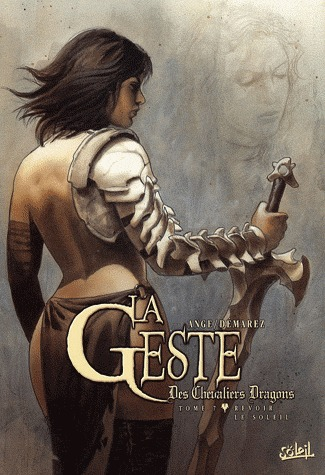 La geste des chevaliers dragons  # 7