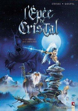L'épée de cristal