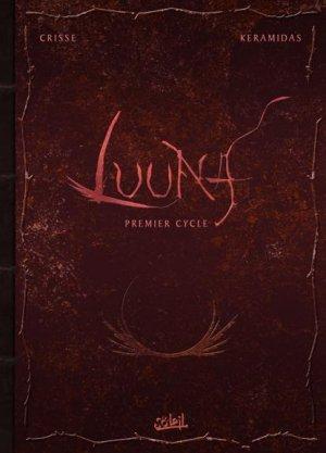 Luuna édition Intégrale