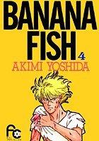 Banana Fish édition Japonaise