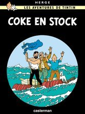 Les aventures de Tintin # 19 Simple