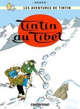 Les aventures de Tintin # 20 Simple