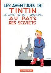 Tintin (Les aventures de) édition Petit format