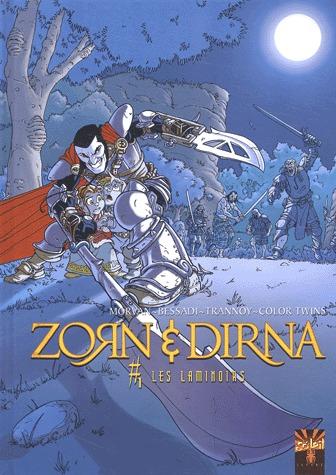 Zorn & Dirna édition simple 2003