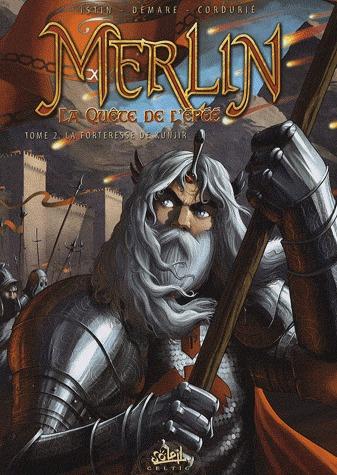 Merlin - La quête de l'épée #2