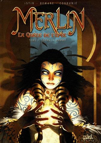 Merlin - La quête de l'épée #3