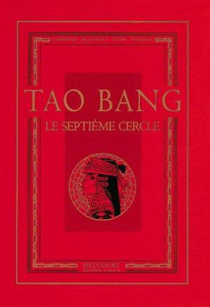 Tao Bang édition edition de luxe