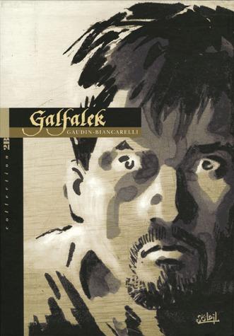Galfalek édition Edition de luxe noir et blanc