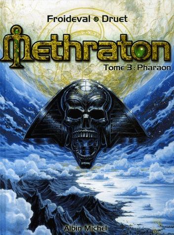 Methraton 3 - Pharaon