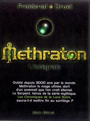 Methraton édition Coffret