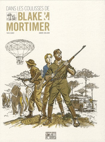Blake et Mortimer édition Hors série