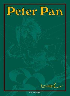 Peter Pan édition coffret