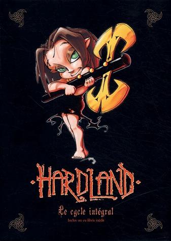 Hardland édition coffret