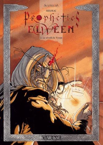 Les prophéties Elween # 2 simple
