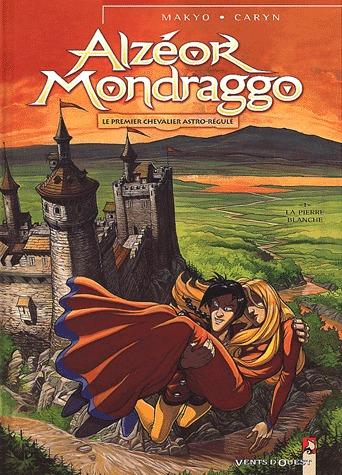 Alzeor Mondraggo