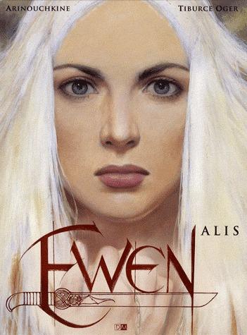 Ewen édition simple