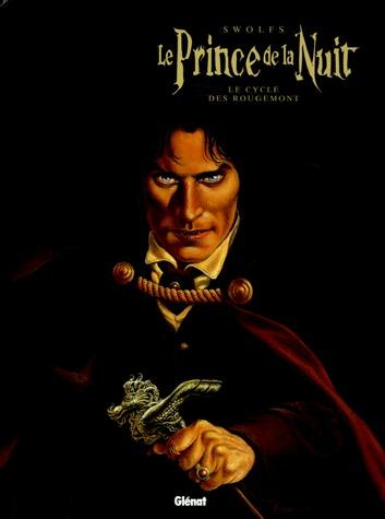 Le prince de la nuit édition intégrale