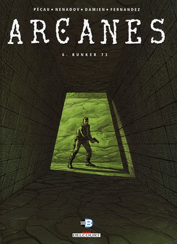 Arcanes