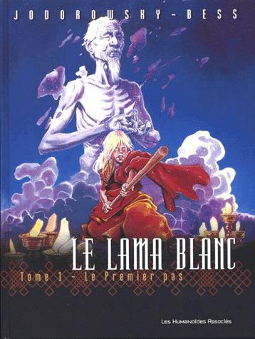 Le Lama Blanc