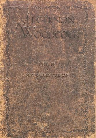 Algernon Woodcock édition coffret