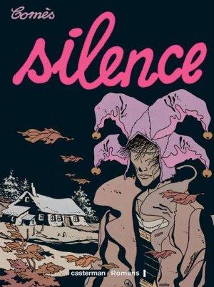 Silence édition Intégrale 2005