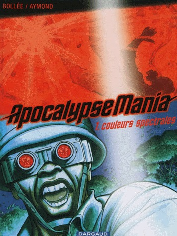 Apocalypse mania édition simple