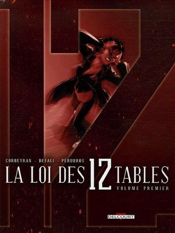 La loi des 12 tables édition simple