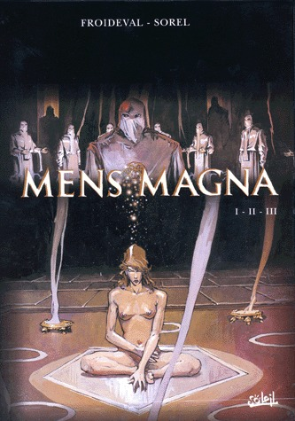 Mens magna édition coffret