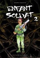 Enfant Soldat #2