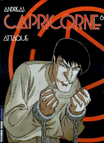 Capricorne # 6 simple 1999