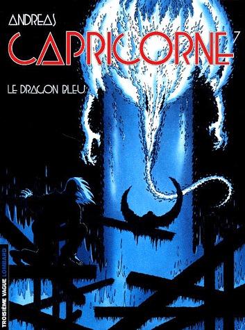 Capricorne # 7 simple 1999