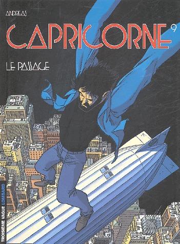 Capricorne # 9 simple 1999