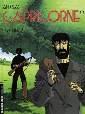 Capricorne # 10 simple 1999