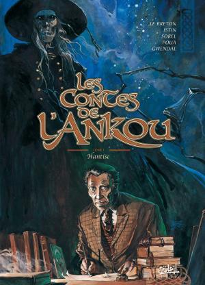 Les contes de l'Ankou édition simple