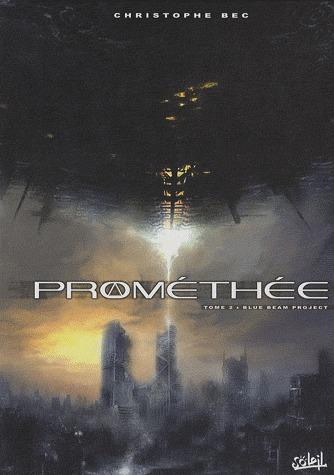 Prométhée # 2