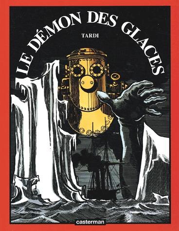 Le démon des glaces édition Réédition 2001