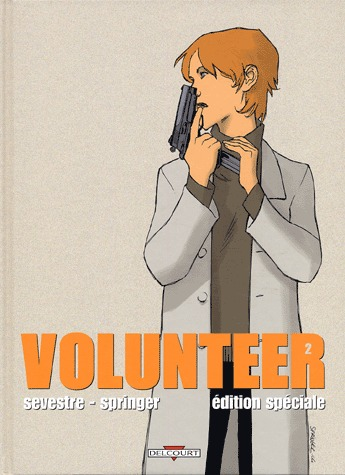 Volunteer édition NB