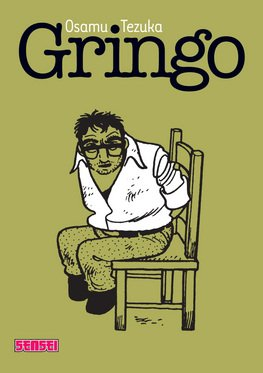 Gringo édition SIMPLE