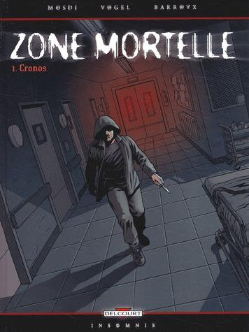 Zone mortelle édition simple 2003